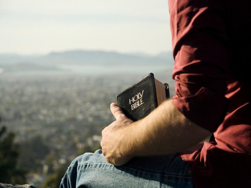 bibbia libertà