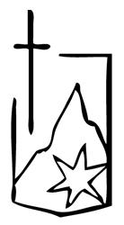 Emblema de la Congregació de les Germanes Carmelites de la Caritat