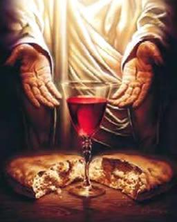 Santissimo Corpo e Sangue di Gesù