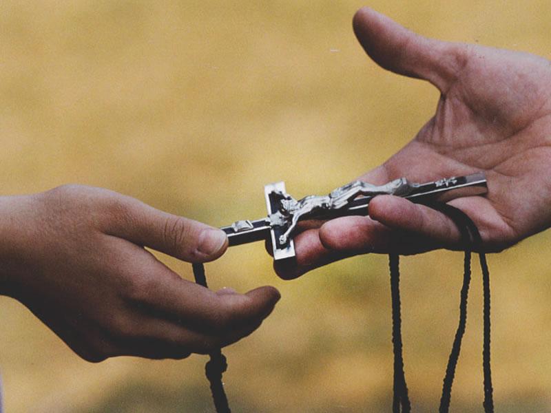 fede dono di Dio