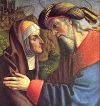 Santi Gioacchino e Anna