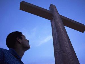 sguardo al crocifisso