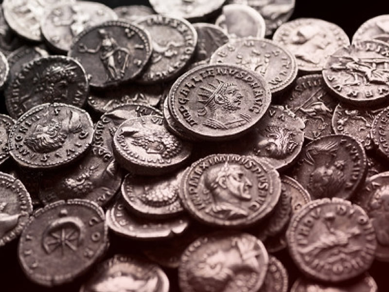 30 sicli d'argento